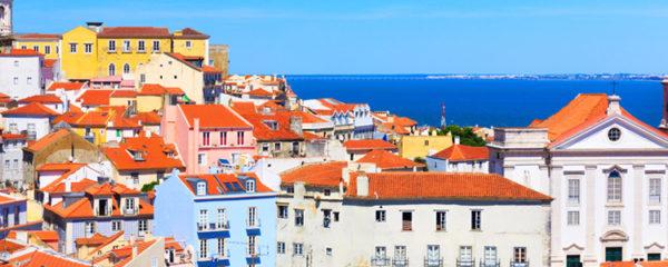 Endroits à visiter à Lisbonne