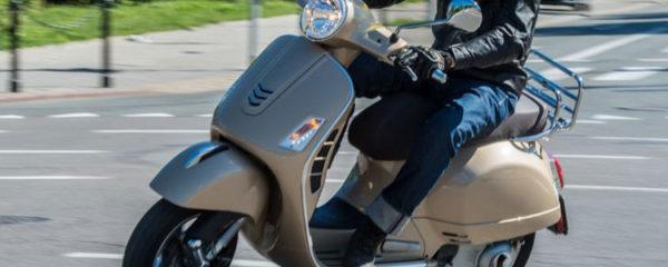 Acheter un scooter à Paris