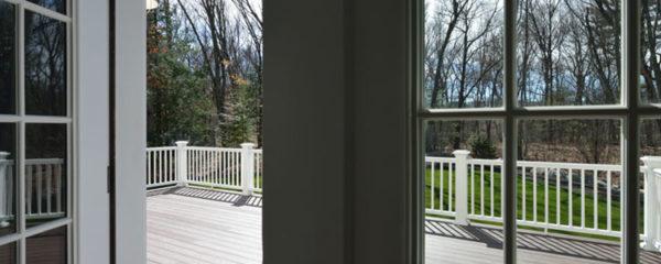 portes-fenêtres sur mesure