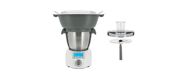 robots cuiseur