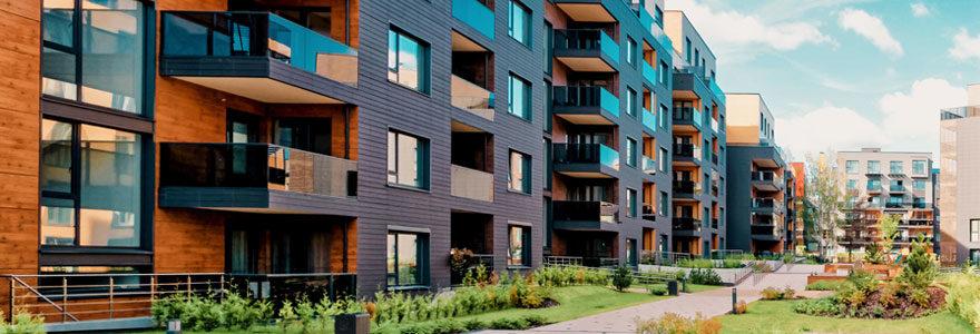 Appartement neuf à Montpellier