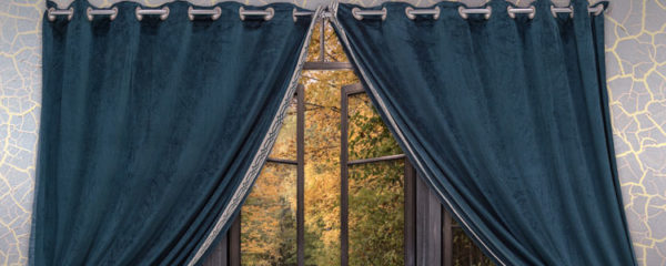 Vente de rideaux