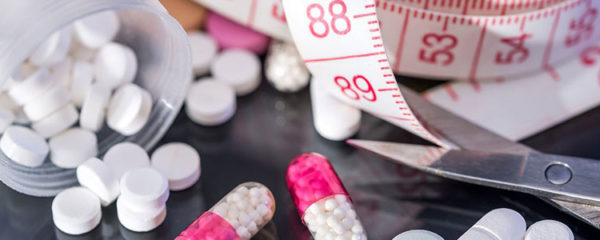 Compléments alimentaires perte de poids