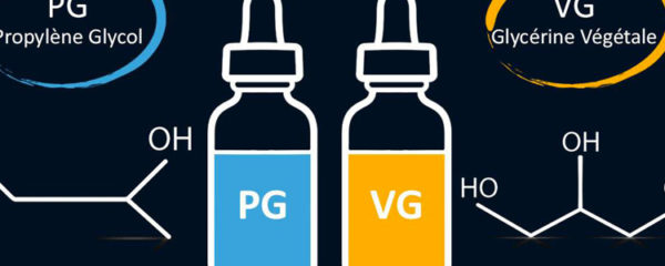 taux de PG/VG