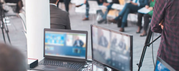 Evénement digital entreprise
